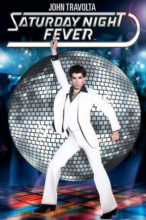 Saturday Night Fever, On Demand Movie, Drama DigitalMovies, Special Interest