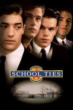 School Ties, On Demand Movie, Drama