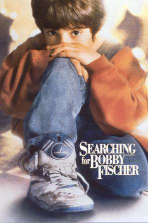 Searching For Bobby Fischer, On Demand Movie, Drama