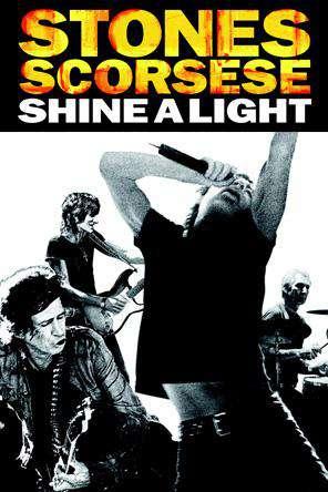 Shine A Light: Watch Shine A Light Online | Redbox On Demand