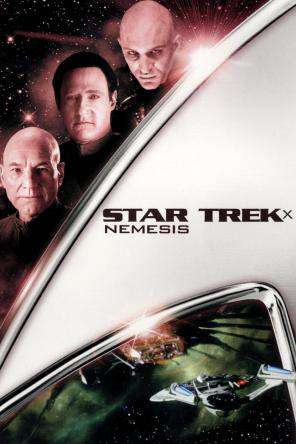 Star Trek: Nemesis, On Demand Movie, Action DigitalMovies, Adventure DigitalMovies, Sci-Fi & Fantasy DigitalMovies, Sci-Fi