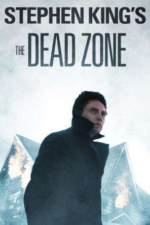 The Dead Zone, Movie on DVD, Horror