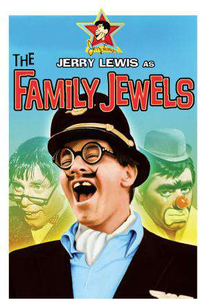 The Family Jewels, On Demand Movie, Comedy