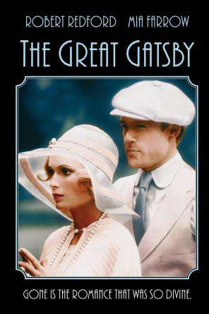 The Great Gatsby (1974), On Demand Movie, Drama