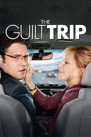 The Guilt Trip, On Demand Movie, Comedy
