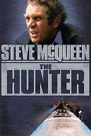 The Hunter, On Demand Movie, Action DigitalMovies, Adventure DigitalMovies, Drama