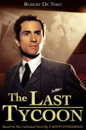 The Last Tycoon, On Demand Movie, Drama DigitalMovies, Romance