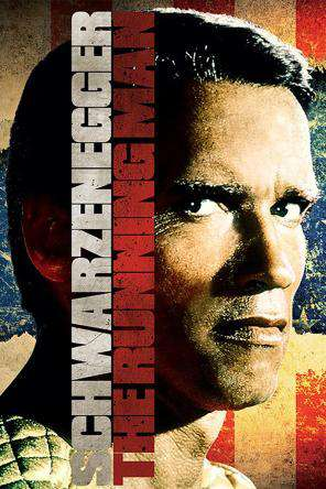 The Running Man, On Demand Movie, Action DigitalMovies, Sci-Fi & Fantasy DigitalMovies, Thriller & Suspense DigitalMovies, Sci-Fi