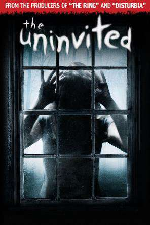 The Uninvited, On Demand Movie, Drama DigitalMovies, Horror