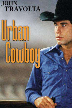 Urban Cowboy, On Demand Movie, Drama