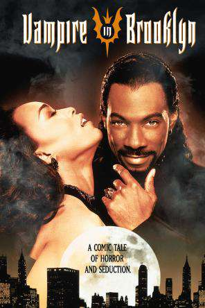 Vampire In Brooklyn, On Demand Movie, Comedy DigitalMovies, Drama DigitalMovies, Horror