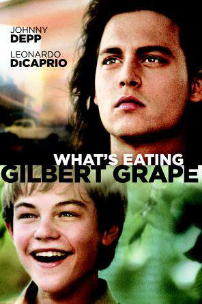 What's Eating Gilbert Grape, On Demand Movie, Comedy DigitalMovies, Drama