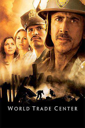 World Trade Center, On Demand Movie, Drama