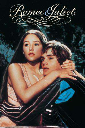 Romeo And Juliet (1968), On Demand Movie, Drama