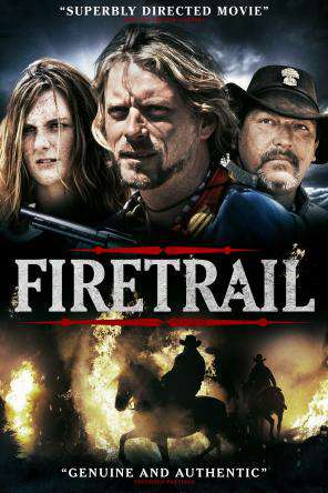 Firetrail, Movie on DVD, Action