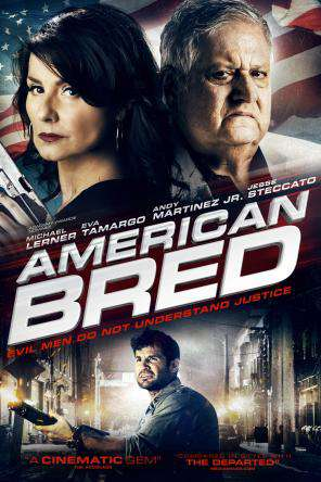 American Bred, Movie on DVD, Action Movies, Adventure