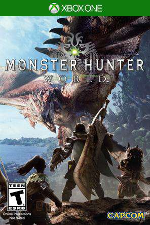 Monster hunter: world is capcom's all-time fastest-selling game.