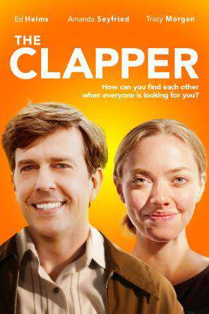 The Clapper, Movie on DVD, Special Interest Movies, Comedy