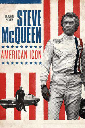 Steve McQueen: American Icon, On Demand Movie, Special Interest
