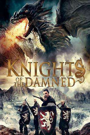 Knights of the Damned, Movie on DVD, Action Movies, Adventure