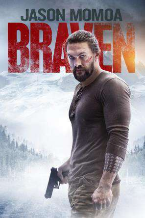 Braven, Movie on DVD, Action