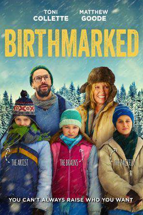 Birthmarked, Movie on DVD, Comedy