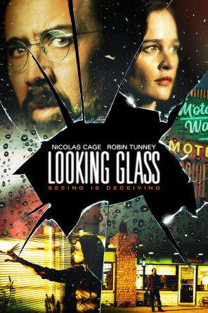 Looking Glass, Movie on DVD, Thriller & Suspense