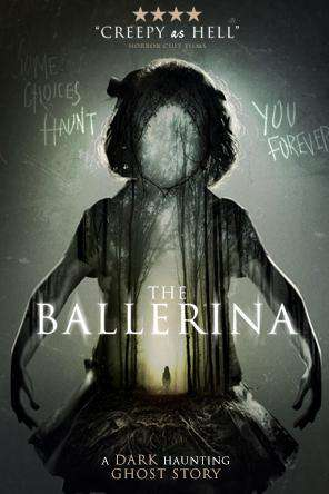 The Ballerina, Movie on DVD, Horror