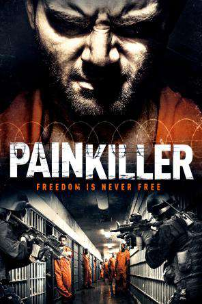 Painkiller, Movie on DVD, Action Movies, Adventure