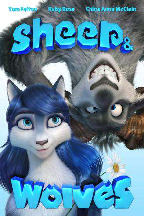 Sheep & Wolves, Movie on DVD, Family Movies, Kids