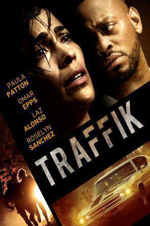 Traffik, On Demand Movie, Thriller & Suspense DigitalMovies, Thriller