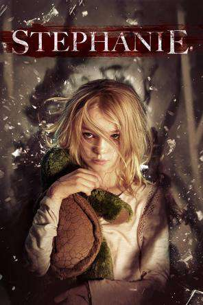 Stephanie, Movie on DVD, Horror