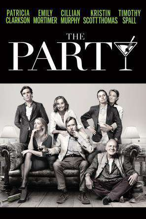 The Party, On Demand Movie, Comedy
