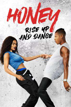 Honey: Rise Up And Dance, On Demand Movie, Drama