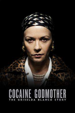 Cocaine Godmother, Movie on DVD, Thriller & Suspense