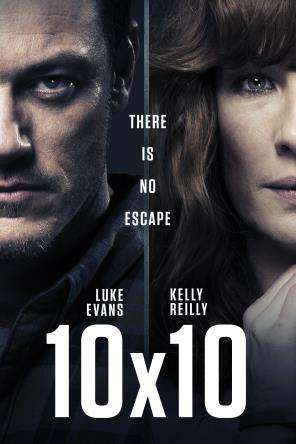 10x10, Movie on DVD, Thriller & Suspense
