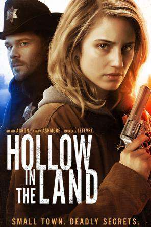 Hollow In The Land, Movie on DVD, Drama Movies, Thriller & Suspense
