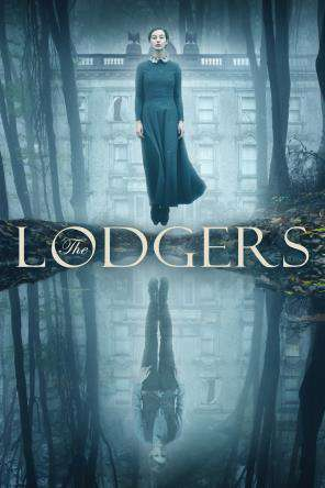 Lodgers, Movie on DVD, Horror