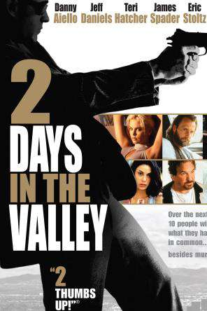 2 Days In The Valley, On Demand Movie, Action DigitalMovies, Adventure DigitalMovies, Drama