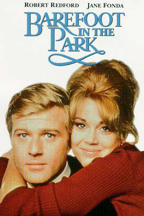 Barefoot In The Park, On Demand Movie, Comedy DigitalMovies, Romance