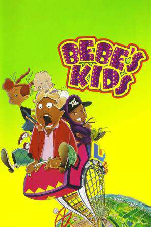 Bebe's Kids, On Demand Movie, Animated DigitalMovies, Comedy DigitalMovies, Special Interest
