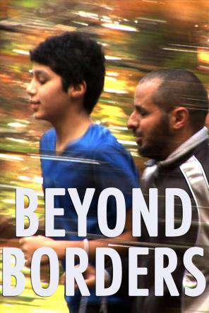 Beyond Borders, On Demand Movie, Drama