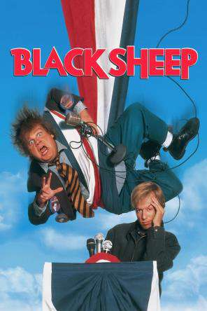 Black Sheep, On Demand Movie, Comedy
