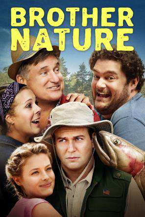 Brother Nature, On Demand Movie, Comedy