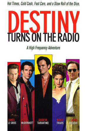 Destiny Turns On The Radio, On Demand Movie, Action DigitalMovies, Adventure DigitalMovies, Comedy