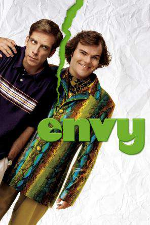 Envy, On Demand Movie, Comedy