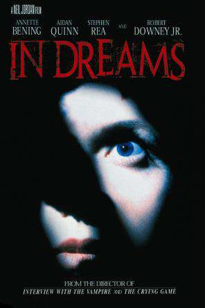 In Dreams, On Demand Movie, Drama DigitalMovies, Horror