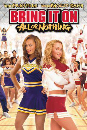 Bring It On: All Or Nothing, On Demand Movie, Comedy DigitalMovies, Special Interest