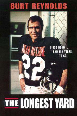 The Longest Yard (1974), On Demand Movie, Action DigitalMovies, Adventure DigitalMovies, Drama
