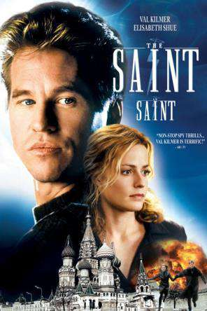 The Saint (1997), On Demand Movie, Action DigitalMovies, Adventure